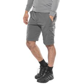 "Columbia Silver Ridge II Convertible Pants Men ""32 grill"